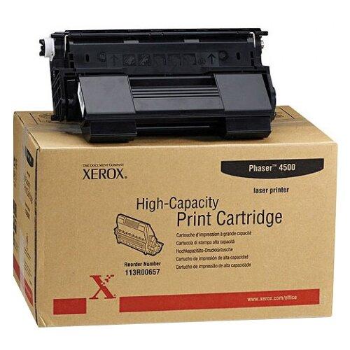 Фото - Картридж Xerox 113R00657 картридж xerox 106r03395