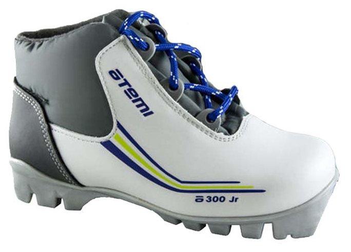 Ботинки для беговых лыж ATEMI A300 Jr
