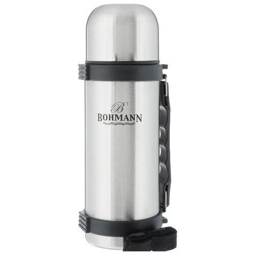 Классический термос Bohmann BH-4175 (0,75 л) стальной цена 2017