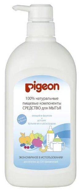Pigeon Средство для мытья овощей, фруктов и детской посуды
