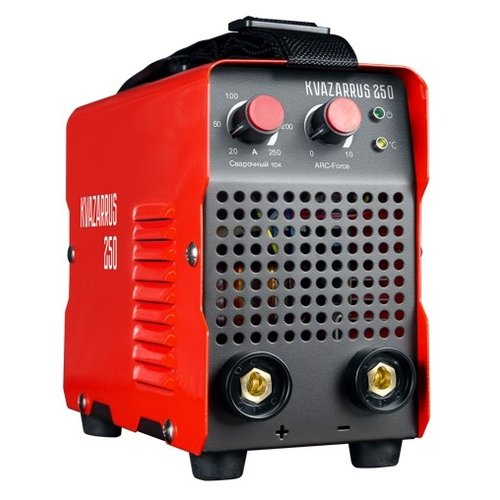 Сварочный аппарат FoxWeld KVAZARRUS 250Сварочные аппараты<br>