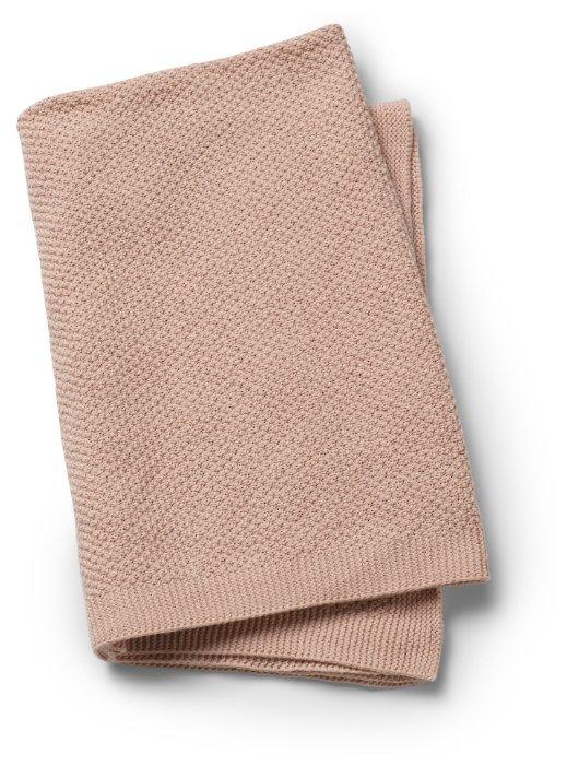 Плед Elodie Details Powder Pink 70x100 см