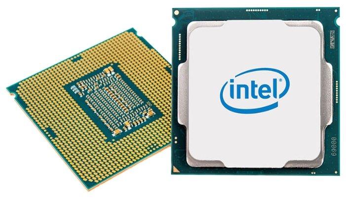 Intel Процессор Intel Core i3-8350K Coffee Lake (4000MHz, LGA1151 v2, L3 8192Kb)