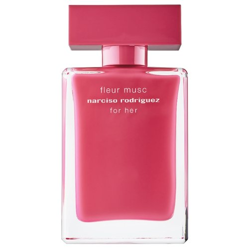 Парфюмерная вода Narciso Rodriguez Narciso Rodriguez for Her Fleur Musc, 50 мл narciso rodriguez narciso парфюмерная вода 30мл