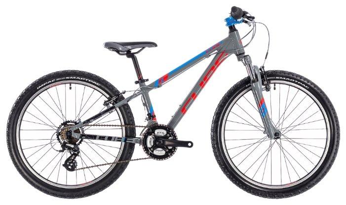 Подростковый горный (MTB) велосипед Cube Kid 240 (2018)