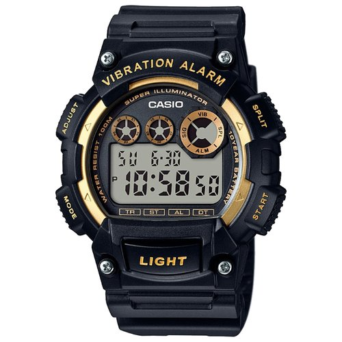 Наручные часы CASIO W-735H-1A2 наручные часы casio ef 539d 1a2