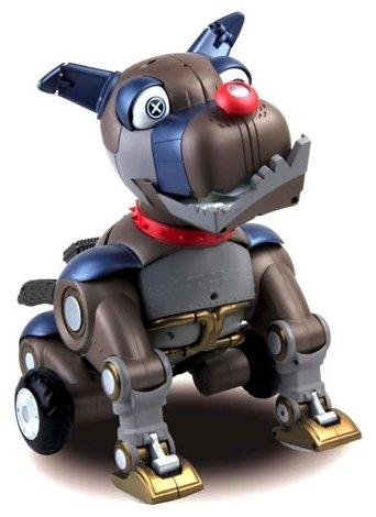 Интерактивная игрушка робот WowWee Mini Wrex