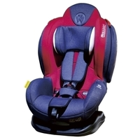 Автокресло группа 1/2 (9-25 кг) Welldon Smart Sport SideArmor & CuddleMe