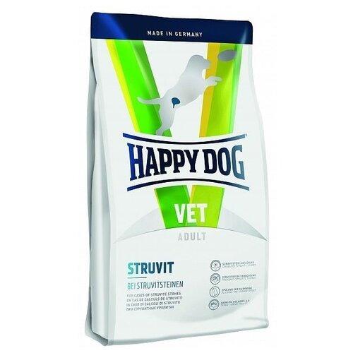 Сухой корм для собак Happy Dog VET, при мочекаменной болезни 1 кг
