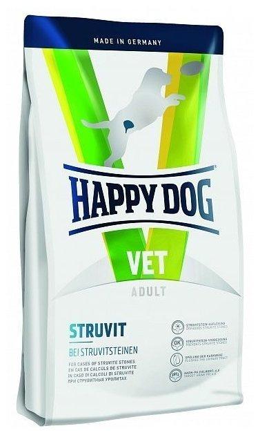 Корм для собак Happy Dog VET Diet Struvit