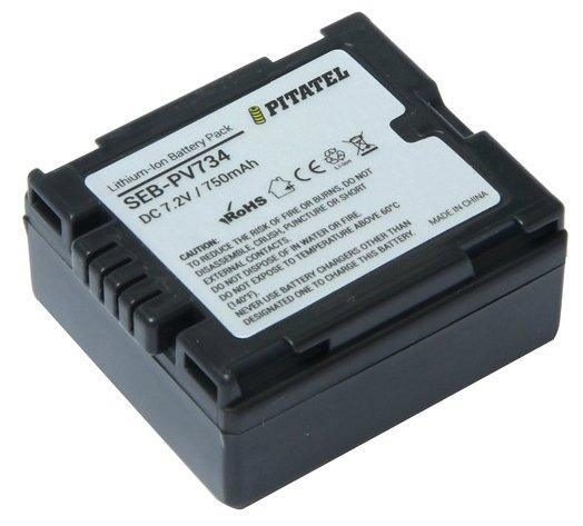Аккумулятор Pitatel SEB-PV734