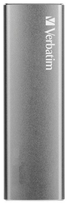 Внешний SSD Verbatim Vx500 External SSD 480 ГБ