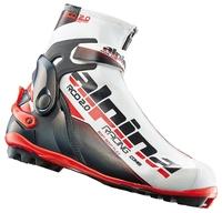 6d673a0d Купить Ботинки для беговых лыж Alpina T20 PLUS по выгодной цене на ...