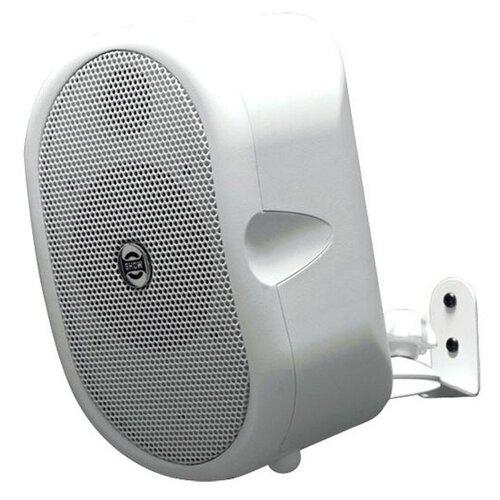 Подвесная акустическая система Show CSB10T white