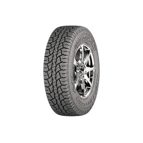 Автомобильная шина Joyroad AT Advewture 265/70 R16 121/118S всесезонная цена 2017