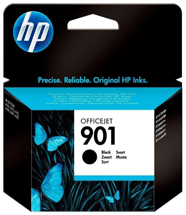 Картридж HP CC653AE