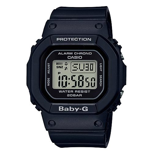 Наручные часы CASIO BGD-560-1 женские часы casio bgd 560 7e