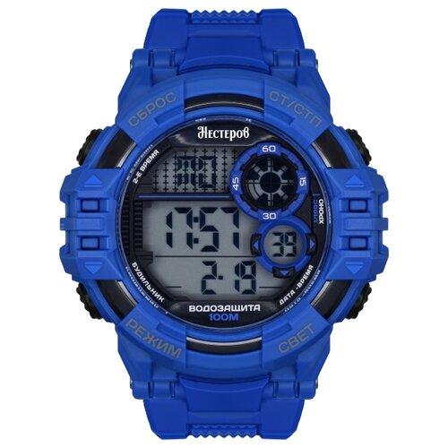 Фото - Наручные часы Нестеров H259288-16BG наручные часы нестеров h2467b82 45e