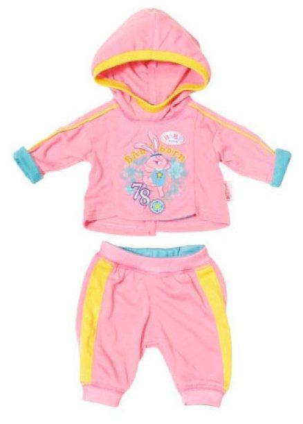 Zapf Creation Набор одежды для куклы Baby Born 823774 в ассортименте