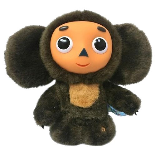 Фото - Мягкая игрушка Мульти-Пульти Чебурашка 20 см мягкая игрушка мульти пульти ежик 20 см