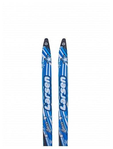 70a91f354409 Беговые лыжи Larsen Racer Step 130 фото 4 ...