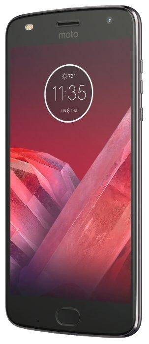 Motorola Смартфон Motorola Moto Z2 Play 64GB