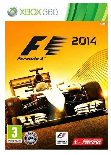 Codemasters F1 2014