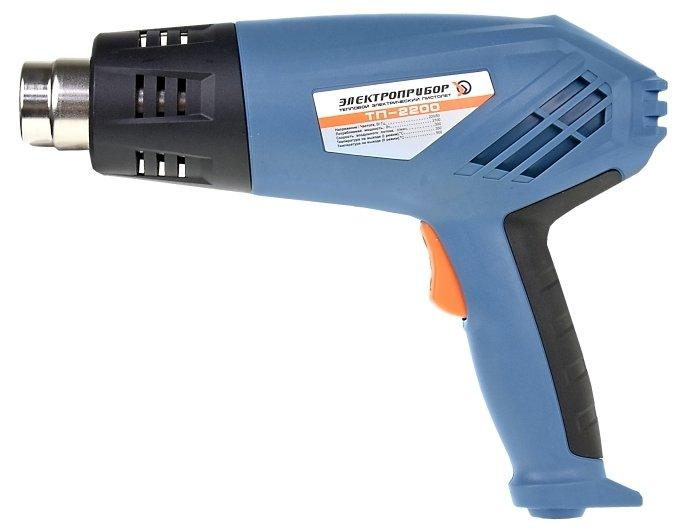 Строительный фен Электроприбор ТП-2200 Case 2200 Вт