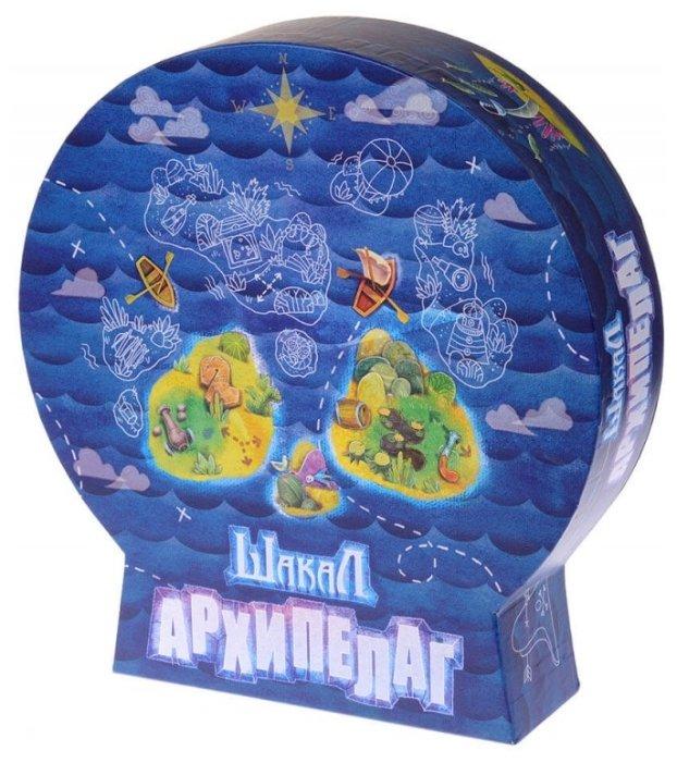 Настольная игра Magellan Шакал. Архипелаг MAG112975