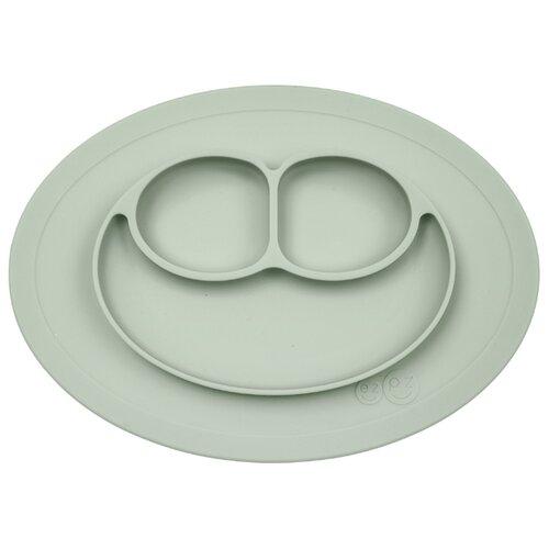 Тарелка EZPZ Mini mat, sage scosche magicmount mini mat
