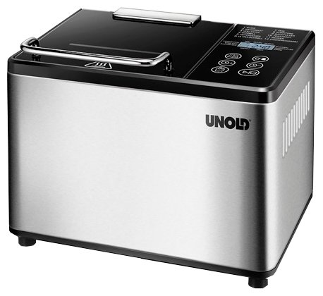 Unold Хлебопечка Unold 68125 Сompaсt