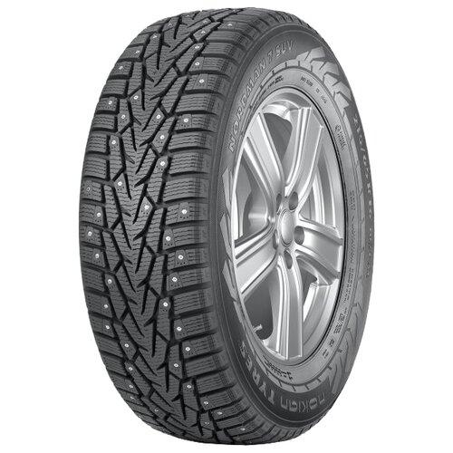 Автомобильная шина Nokian Tyres Nordman 7 SUV 225/60 R17 103T зимняя шипованная