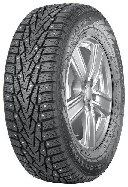 Nokian Tyres Nordman 7 SUV 215/65 R16 102T