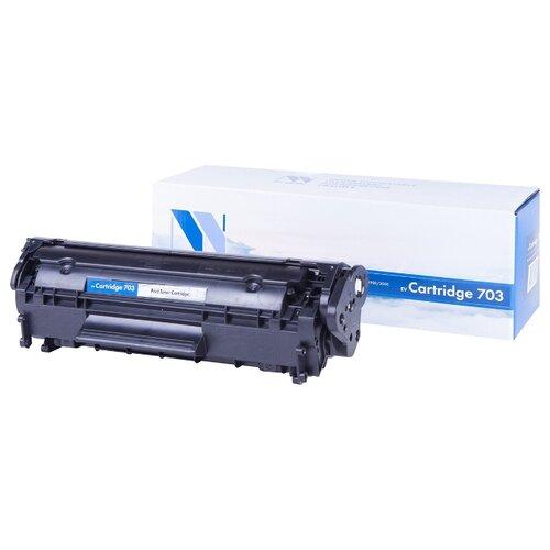 Фото - Картридж NV Print 703 для Canon, совместимый картридж nv print fx 10 для l100 120 mf4010 4140 4330 4660