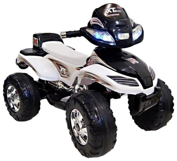 RiverToys Квадроцикл JY20A8
