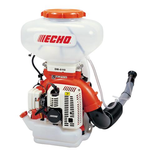 Бензиновый опрыскиватель ECHO DM-6110 опрыскиватель бензиновый maruyama ms0735w