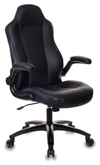 Компьютерное кресло Бюрократ VIKING-2 игровое фото 1
