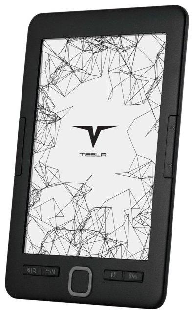 Tesla Электронная книга Tesla Viva