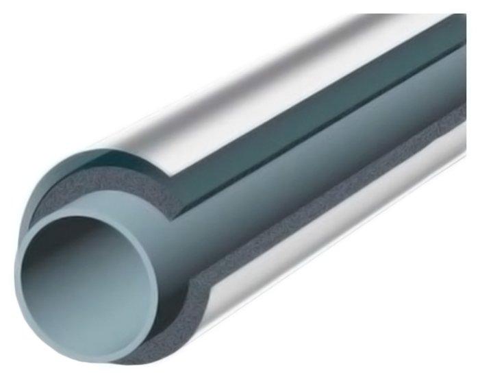 Труба K-Flex Solar HT ФА 140/32мм 2 м