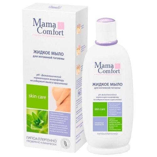 Купить Mama Comfort Жидкое мыло для интимной гигиены 250 мл, Уход за лицом и телом
