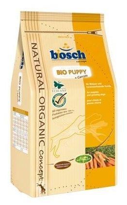 Корм для щенков Bosch Bio 3.75 кг