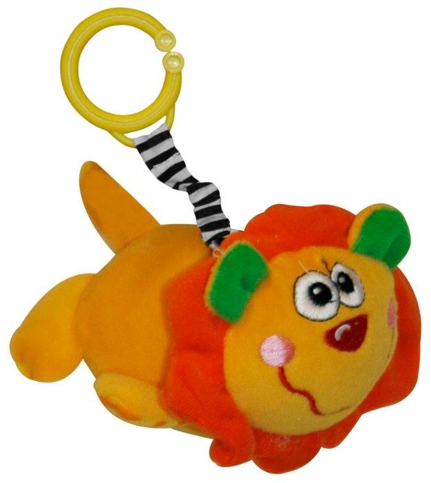 Подвесная игрушка Lorelli Лев (1019093 1301)