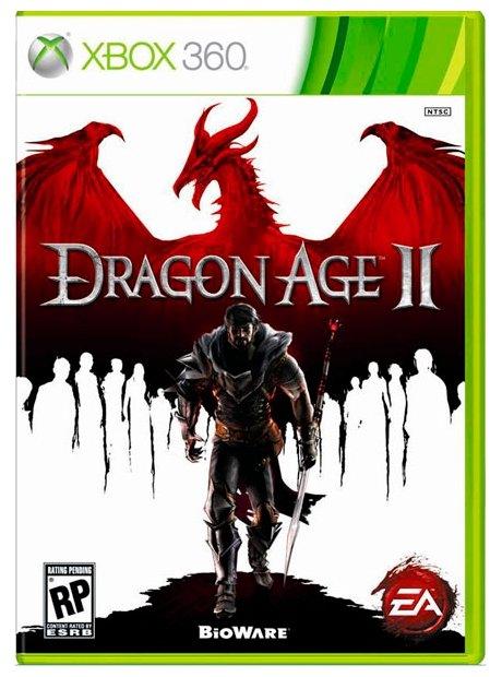 Electronic Arts Dragon Age II