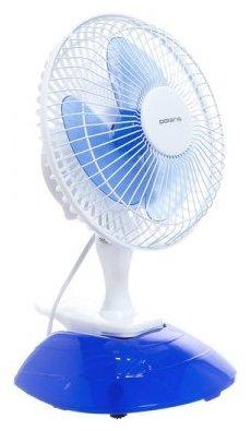 Настольный вентилятор Polaris PCF 1015B