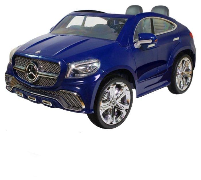 VIP Toys Автомобиль Mercedes W489