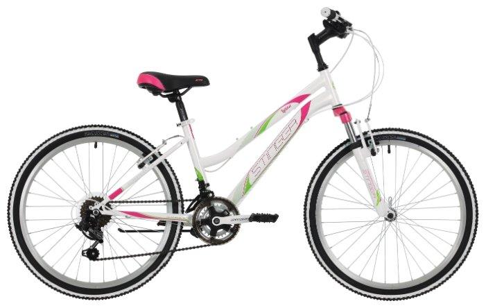Подростковый горный (MTB) велосипед Stinger Latina 24 (2018)