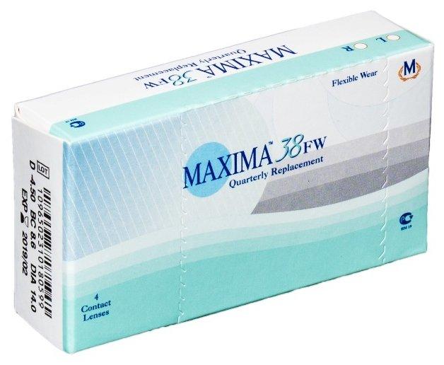 Maxima 38 FW (4 линзы)