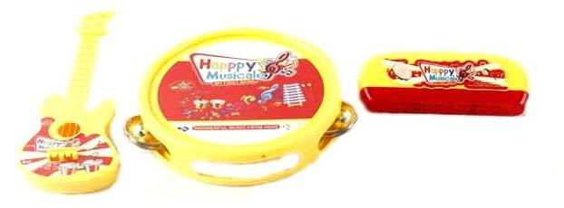 China Bright Pacific набор инструментов B1390744