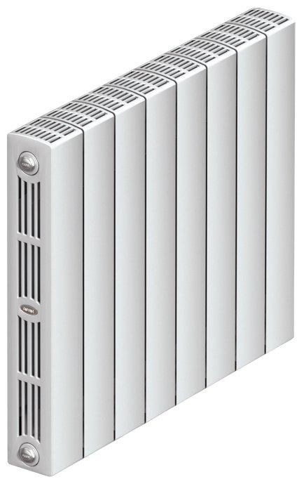 Радиатор биметаллический Rifar SUPReMO 500 x4