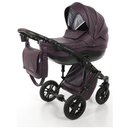 Купить Универсальная коляска Noordline Stephania Style (2 в 1) purple, Коляски